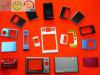 Métal fait sur commande d'OEM de haute précision emboutissant le cas de téléphone cellulaire de pièces