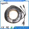 Vor-Gebildete Energie u. video siamesisches CCTV-Kabel für Überwachungskamera (VP20M)