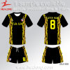 Healongの方法デザイン衣類のチームクラブ昇華十代の若者たちのサッカーのジャージーギヤ