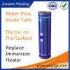 2017 2200Wステンレス鋼の管の厚いフィルム電気水ボイラー発熱体