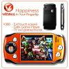 Jugador P4 del teléfono móvil de MGame (V300) (BI-1.8)