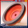 Абразивный диск диаманта смолаы высокой эффективности для стеклянный молоть