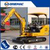 Xcm Miniexkavator Xe18 für Verkauf