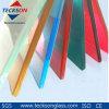 vidro laminado colorido 6.38mm da segurança de PVB