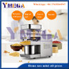 판매를 위한 최상 음식 급료 홈 사용 해바라기 유압기