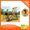 子供の販売のための屋外の運動場装置の幼稚園の屋外のスライド