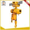 Dispositif de levage de l'alimentation 3t palan électrique avec moteur triphasé