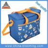 I capretti istruiscono il grande sacchetto esterno del Thermal del pranzo di picnic del dispositivo di raffreddamento