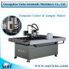 CNC de Automatische Machine van pvc van de Snijder van de Steekproef van het Patroon Acryl Plastic Scherpe