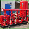 На заводе Wxqb прямой наводкой Booster оборудования водоснабжения регулятора насоса