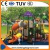Самая новая пластичная спортивная площадка 2017 для игр детей (WK-A1101)
