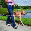 Museruola del guinzaglio del cablaggio dell'animale domestico del prodotto del cane per addestramento del cane