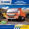 XCMG Nxg3250d3kc 8X4 utilisé pour la vente de camions à benne