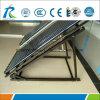 Медные трубы коллектора в коллектор солнечной энергии