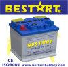 54449 12V 44Ah batería de coche en seco para estándar DIN.