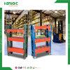 Выборочный тип склада для тяжелого режима работы для установки в стойку