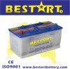 59615 12V 96ah secan Batetry para el coche