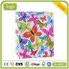 Sacs en papier colorés de cadeau de mémoire de vêtement de mode de configuration de guindineau