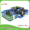 Usine de Zhejiang Plus Grand terrain de jeux intérieur commercial