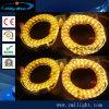 5050SMD ETL LED wasserdichtes Streifen-Licht 60PCS LED jedes Streifen-Licht des Messinstrument-LED