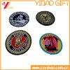 Kundenspezifische Stickerei-runde Änderung am Objektprogramm (YB-at-77)