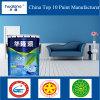 Hualong geruchloser glatter Gesundheits-Innenraum kein giftiger Wand-Lack