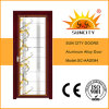 Qualité Tempered Glass pour Cabinet Door (SC-AAD094)