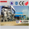 Cyclone Cartridge Filter Dust Collector pour Industrial Dust Remove