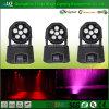 Het Kleurrijke 6PCS LEIDENE DMX Van uitstekende kwaliteit Licht van de Was