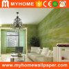 Fond d'écran décoratif en PVC pour salle de bain