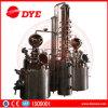 66gal Industrial Vodka Copper Alcohol Distiller für Sale