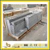 Bathroom를 위한 Polished G439 Big White Granite Vanitytop