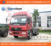 6X4 Prime 430HP Mover Foton Tractor Head Tractor Truck