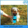 Fabrik-heiße Verkaufs-Haustier-Hundearbeitsweg-Wasser-Flaschen-Großhandelsfilterglocke