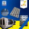 Vorm Thermoforming van de Container van de Doos van de Lunch van het Voedsel van het Schuim van het aluminium de Plastic
