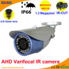 иК Varifocal 30m Weatherproof камера 1.3 Megapixel Ahd