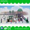 Verkoop van de Brug van de Schommeling van de Speelplaats van de Apparatuur van het Pretpark de Openlucht