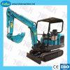 熱い販売掘る機械小さい小型掘削機