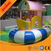 Игровая площадка для установки внутри помещений игрушка пиратских судов детей игрушки
