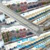 Оптовое Supermarket СИД Light СИД Strip Rigid Light для крытого DC Rigid Bar 24V