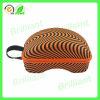 Caja impermeable de los anteojos de la cremallera de EVA de la alta calidad (GC-012)