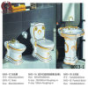 Nouveaux Design Patterns High Class toilettes (0003-1A)