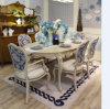 Los conjuntos de muebles de comedor de madera de diseño especial
