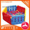 أطفال بلاستيكيّة كرة برمة محيط كرة حفرة كرة