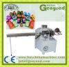 Máquina de embalagem popular da dobra do chocolate