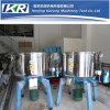 Mezclador plástico vertical del color de la máquina de la mezcla