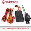 GPS GPRS Tracker mit eingebautem ACC Status Detection (FK60)
