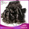 Mongolian classico Virgin Human Hair Weft di Aunty Funmi 2L#