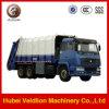 Sinotruk HOWO 6*4 16cbm Compactor Garbage Truck