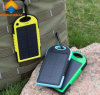 La Banca Solar Charger di alta qualità 8000mAh Solar Power